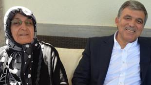 Abdullah Gül'e kötü haber