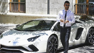 AK Partili Kenan Sofuoğlu Spor Bakanı mı olacak ?