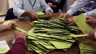 Son yerel seçim anketinin sonuçları açıklandı
