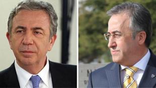 Ankara için Mansur Yavaş'ın yerine Cengiz Topel Yıldırım