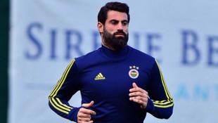 Volkan Demirel: Ne kariyeri! Hayatım Fenerbahçe...