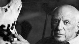 Picasso'nun kayıp tablosu bulundu