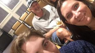 Çektiği bu selfie sayesinde hapisten kurtuldu