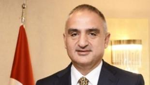 Turizm Bakanı açıkladı: Türkiye rekoru kırılacak