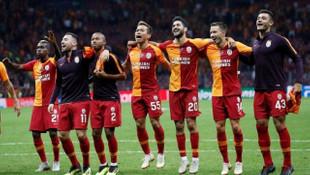 Galatasaray yönetimi futbolcuların 34 milyon TL'lik alacaklarını ödedi