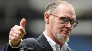 İngiltere'nin efsane futbolcusu Paul Gascoigne'e cinsel taciz suçlaması