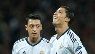 Mesut Özil: Ronaldo takımdan ayrılmama çok kızmıştı