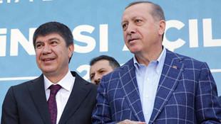 AK Parti'nin Antalya adayı belli oldu