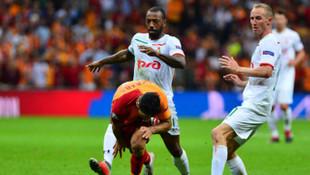 Manuel Fernandes cephesinden Galatasaray açıklaması