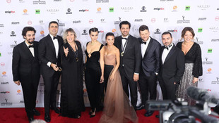 Emmy Ödülleri'ne Türk damgası