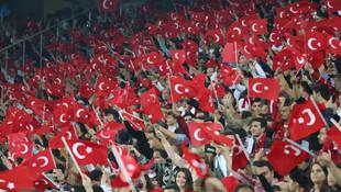 Milli maçın biletleri siyasi partilerin örgütlerine mi dağıtıldı ?