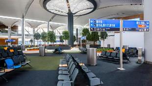 İstanbul Havalimanı'nda film çekim ücretleri belli oldu