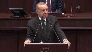 Erdoğan: Cumartesi adayların bir kısmını açıklayabiliriz