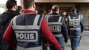 İskenderun'da zehir operasyonu: 71 gözaltı