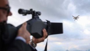 Yerli drone savara yurt dışından talep