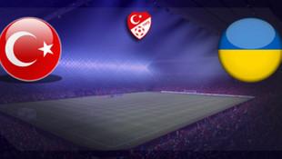 CANLI YAYIN | Türkiye - Ukrayna (Hazırlık maçı)