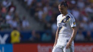 Ibrahimovic'in yeni takımı belli oldu!