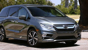 Honda 122 bin aracını geri çağırdı