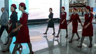 İstanbul Havalimanı'nda iş tuzağına dikkat !