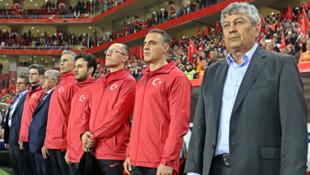 A Milli Futbol Takımı'nda Lucescu ile yollar ayrılıyor