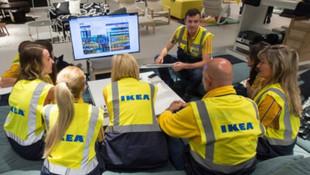 IKEA 7500 kişiyi işten çıkaracak