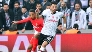 Tolgay Arslan, Hamburg'a transfer oluyor
