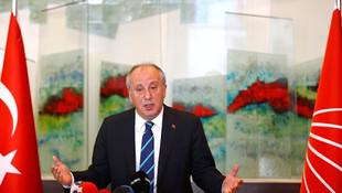 Kılıçdaroğlu ile görüşen Muharrem İnce kararını açıkladı