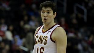 Cedi Osman'ın 21 sayısı Cleveland Cavaliers'a yetmedi
