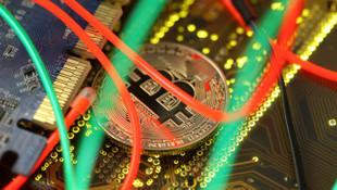 Bitcoin şirketi iflas etti