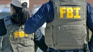 FBI'dan Samsun'da operasyon