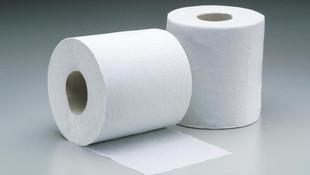 Bu kadarına da pes ! Tuvalet kağıdında da hile çıktı