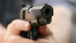 AVM'de 'Black Friday'e kan bulaştı ! Alışveriş çılgınlığına silahlı saldırı