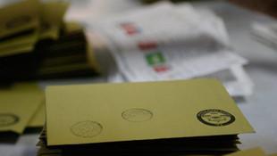 Bir sürpriz yerel seçim anketi daha: İstanbul'da fark %1,7
