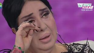 Nur Yerlitaş'ın yüzü beyin kanseri ameliyatı sonrası gülüyor