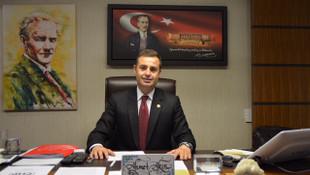 CHP Balıkesir Büyükşehir adayı Ahmet Akın'dan 24 Kasım mesajı