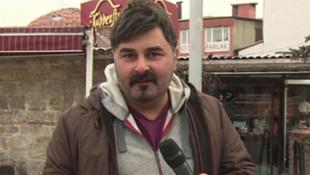 ''Maceracı'' programının sunucusu FETÖ'den tutuklandı