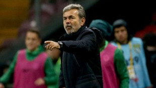 Aykut Kocaman'dan Galatasaray maçı ve 'hainlik' açıklaması!