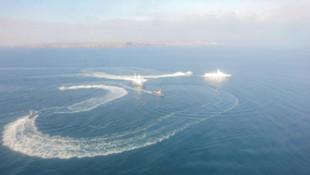 Karadeniz'de tansiyon yükseldi ! AB ve NATO'dan açıklama