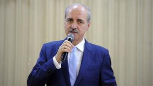 AK Partili Kurtulmuş'tan af açıklaması