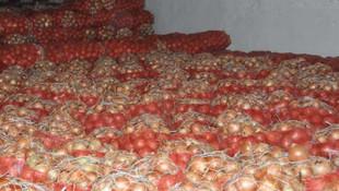 Soğan üreticileri anlattı: Gözlerimize inanamadık