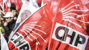 CHP Genel Merkezi düğmeye bastı: Görevden alındılar