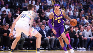 Denver Nuggets Los Angeles Lakers'ı 117-85 yendi