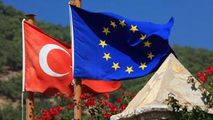 AB'den Türkiye' hakkında vize açıklaması: ''Çok yakın''