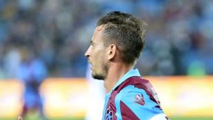 Trabzon esnafından Joao Pereira'ya hesap jesti