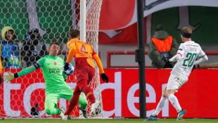 Muslera, Ozan Kabak ve Onyekuru'dan Lokomotiv maçı yorumu