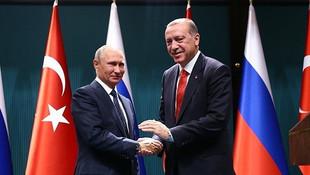 Rusya'dan Türkiye'ye İdlib desteği