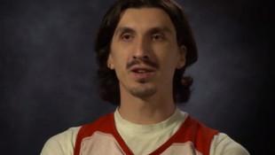 Nihad Djedovic'in Ibrahimovic'e benzerliği şaşkına çevirdi!