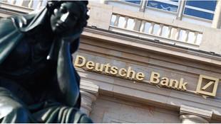 Deutsche Bank'a kara para aklama operasyonu