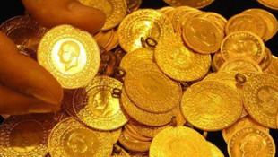 Altın fiyatları da çakıldı