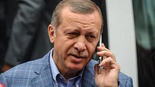 O yazarın evini Erdoğan kurtardı